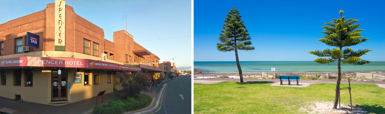 Whyalla - Eyre Peninsula